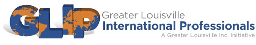 Greater Louisville International Professionals logo