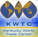 Kentucky World Trade Center logo
