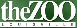 The Louisville Zoo logo