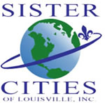 Sister Cities of Louisville logo